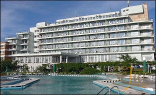 MAMAIA 2018 - MAXI EARLY BOOKING HOTEL COMANDOR 4*