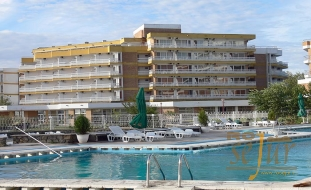 MAMAIA 2018 - MAXI EARLY BOOKING  HOTEL AMIRAL 4*