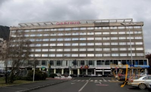 EFORIE SUD 2018 - MAXI EARLY BOOKING HOTEL CAPITOL 2*