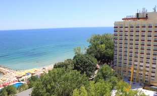MAXI EARLY BOOKING  LITORAL 2019 -  EFORIE NORD COMPLEX STEAUA DE MARE 3*