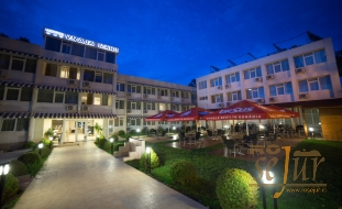 MAXI EARLY BOOKING LITORAL 2019 -  COSTINESTI HOTEL VRAJA MARII 2*